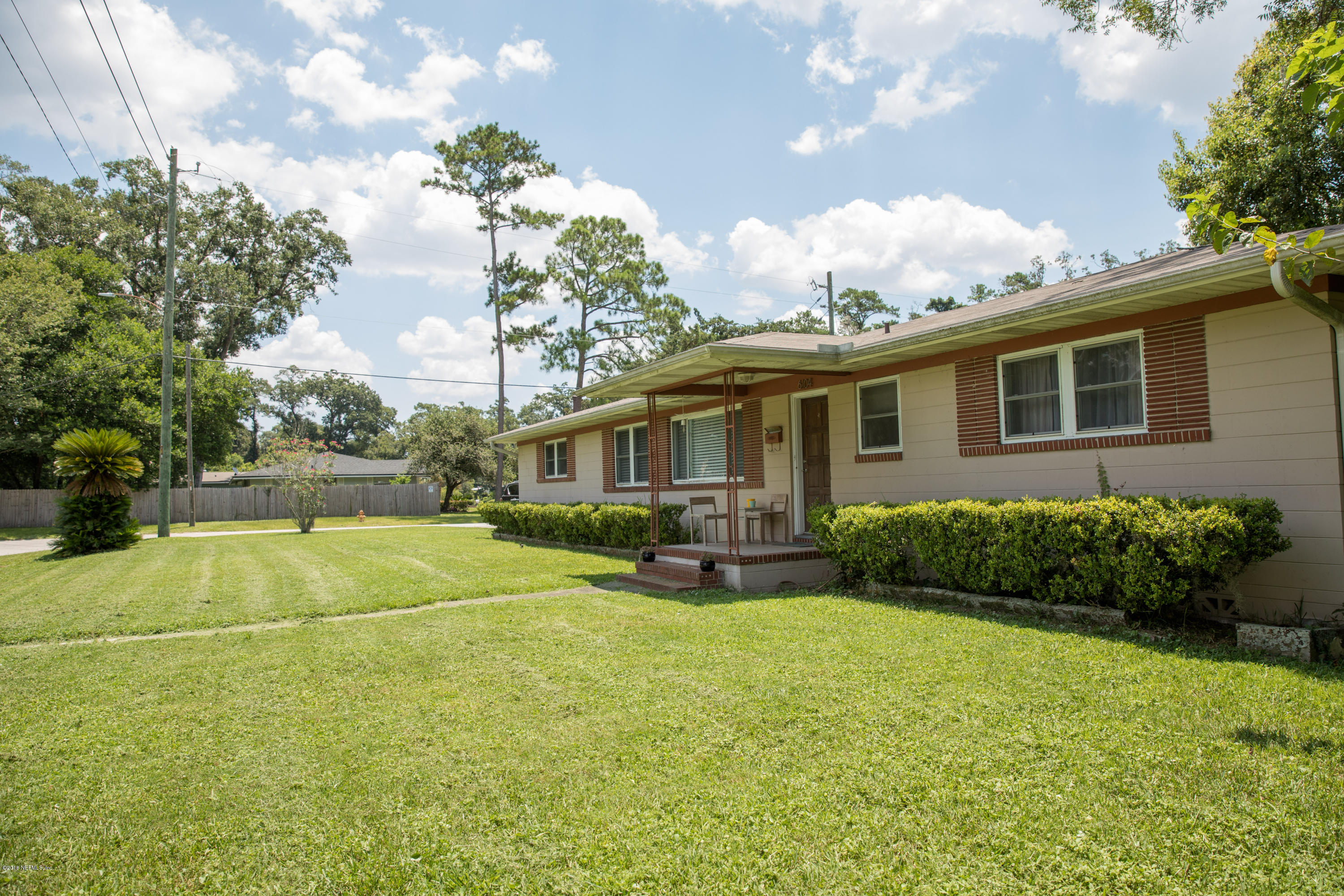 6104 BARTRAM, JACKSONVILLE, FLORIDA 32216, 2 Bedrooms Bedrooms, ,2 BathroomsBathrooms,Residential - single family,For sale,BARTRAM,947373