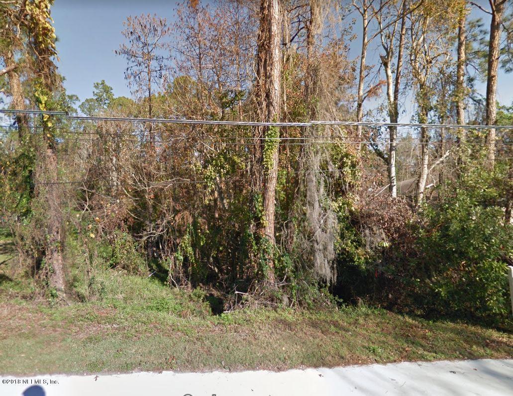 5361 JULINGTON CREEK, JACKSONVILLE, FLORIDA 32258, ,Vacant land,For sale,JULINGTON CREEK,947393