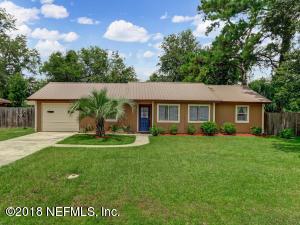 1463 Winnebago Jacksonville, FL 32210