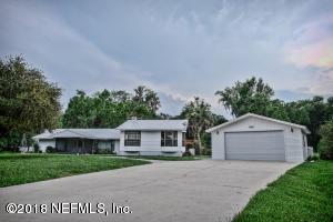 Photo of 8161 Wendover Rd, St Augustine, Fl 32092 - MLS# 947501