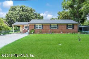 Photo of 1615 Sheridan St, Jacksonville, Fl 32207 - MLS# 947561