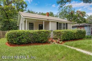 Photo of 1204 Dancy St, Jacksonville, Fl 32205 - MLS# 947594