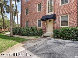 Photo of 1526 Palm Ave, 1526, Jacksonville, Fl 32207 - MLS# 947674