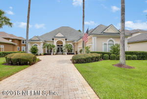 Photo of 192 Lamplighter Ln, Ponte Vedra Beach, Fl 32082 - MLS# 949312