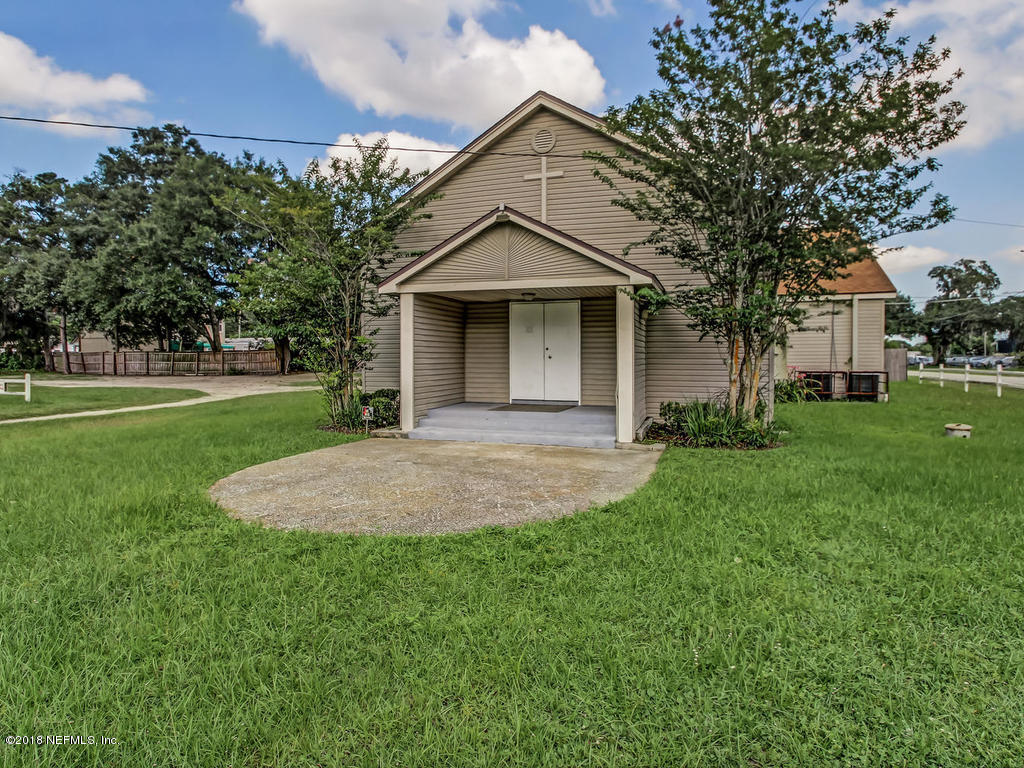 49 BOWLAN, JACKSONVILLE, FLORIDA 32211, ,Commercial,For sale,BOWLAN,943342