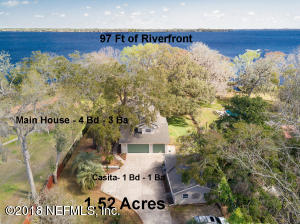 Photo of 3565 Westover, Fleming Island, Fl 32003 - MLS# 936411