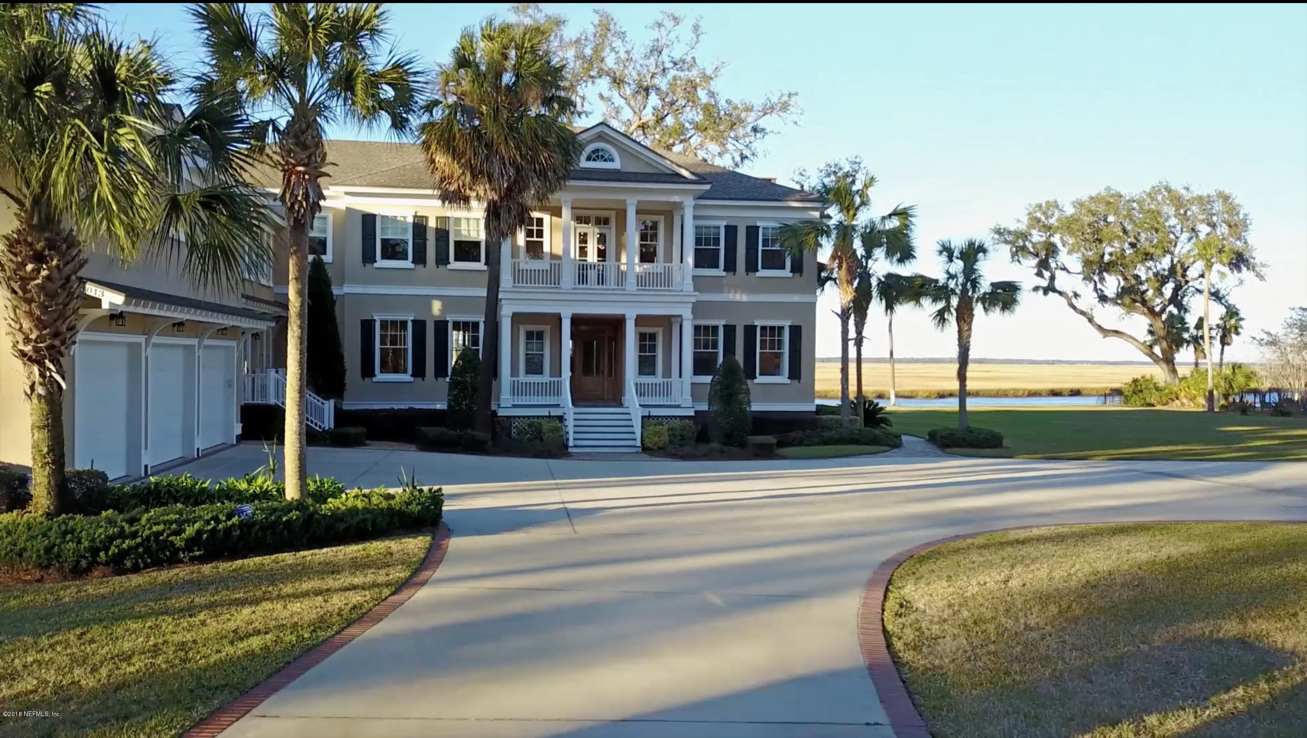 3013 SUNSET LANDING, JACKSONVILLE, FLORIDA 32226, 5 Bedrooms Bedrooms, ,7 BathroomsBathrooms,Residential - single family,For sale,SUNSET LANDING,948921