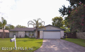 1307 Bear Run Orange Park, FL 32065