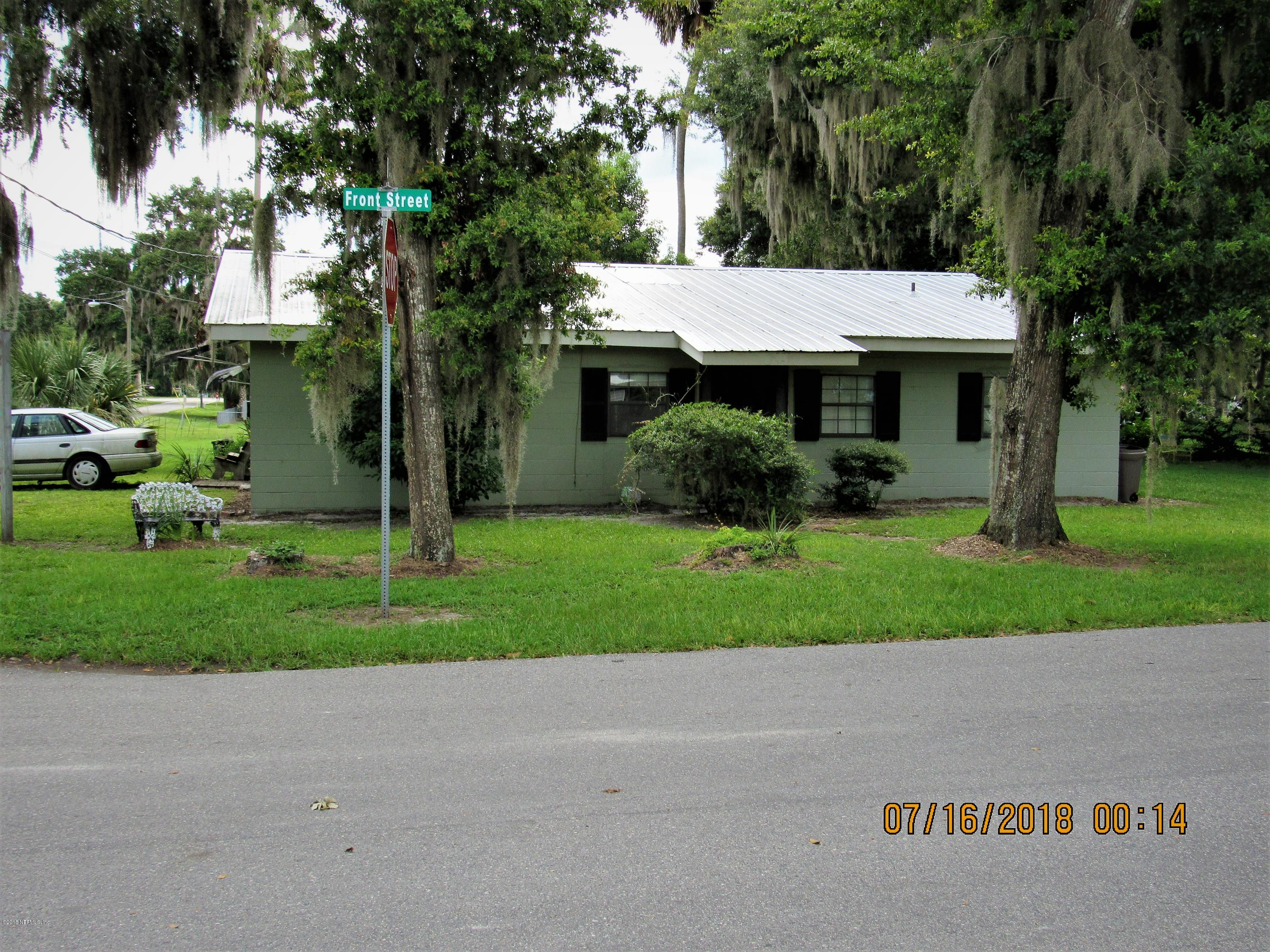 318 ELM, WELAKA, FLORIDA 32193, 4 Bedrooms Bedrooms, ,3 BathroomsBathrooms,Commercial,For sale,ELM,948060