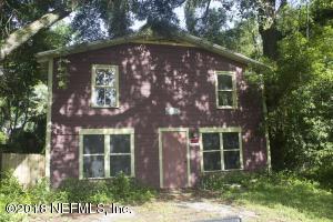 1324 Ionia Jacksonville, FL 32206
