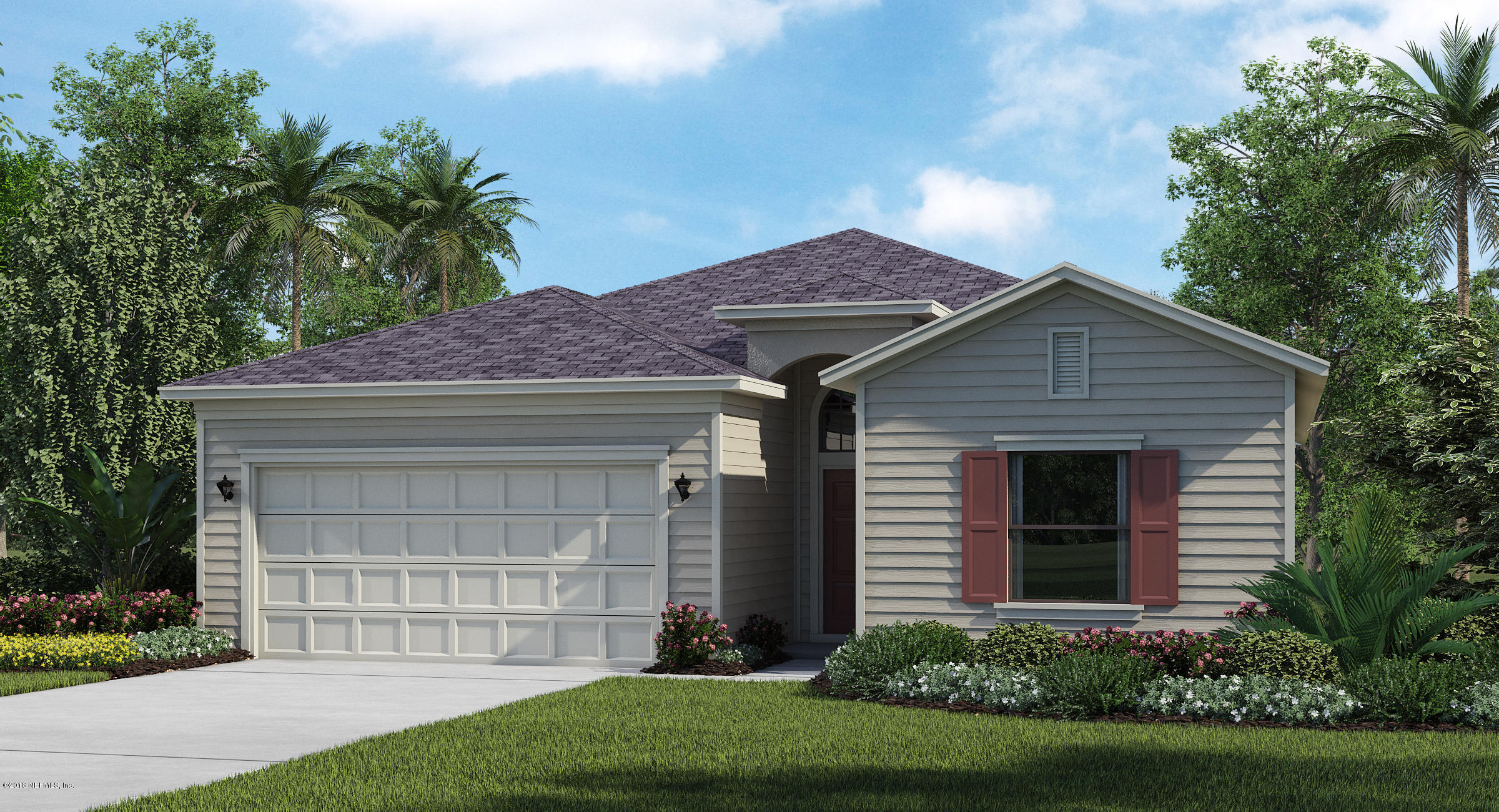 5361 PRESTON BENTLEY, JACKSONVILLE, FLORIDA 32218, 4 Bedrooms Bedrooms, ,3 BathroomsBathrooms,Residential - single family,For sale,PRESTON BENTLEY,948097