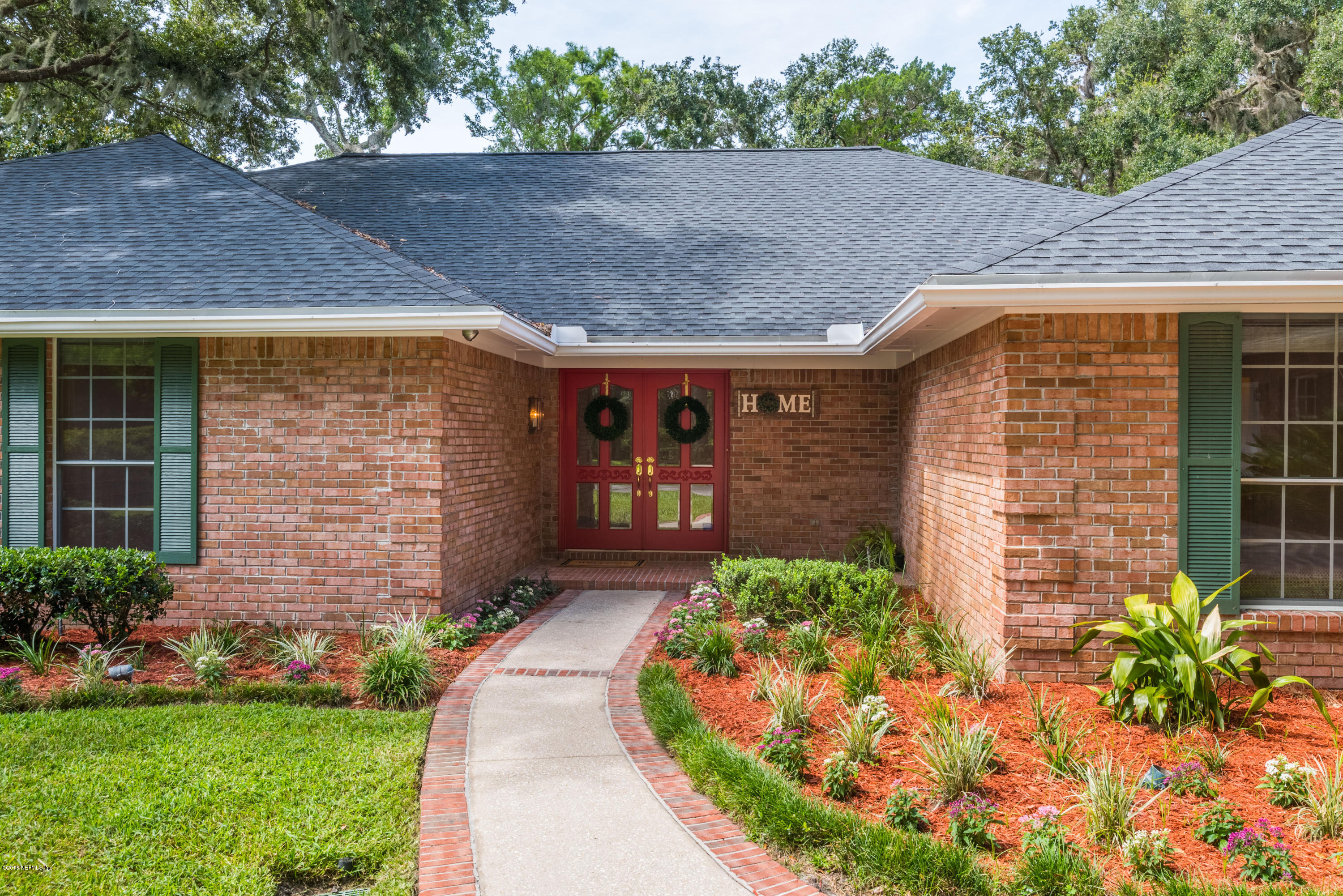 13910 MANDARIN OAKS, JACKSONVILLE, FLORIDA 32223, 3 Bedrooms Bedrooms, ,3 BathroomsBathrooms,Residential - single family,For sale,MANDARIN OAKS,948606