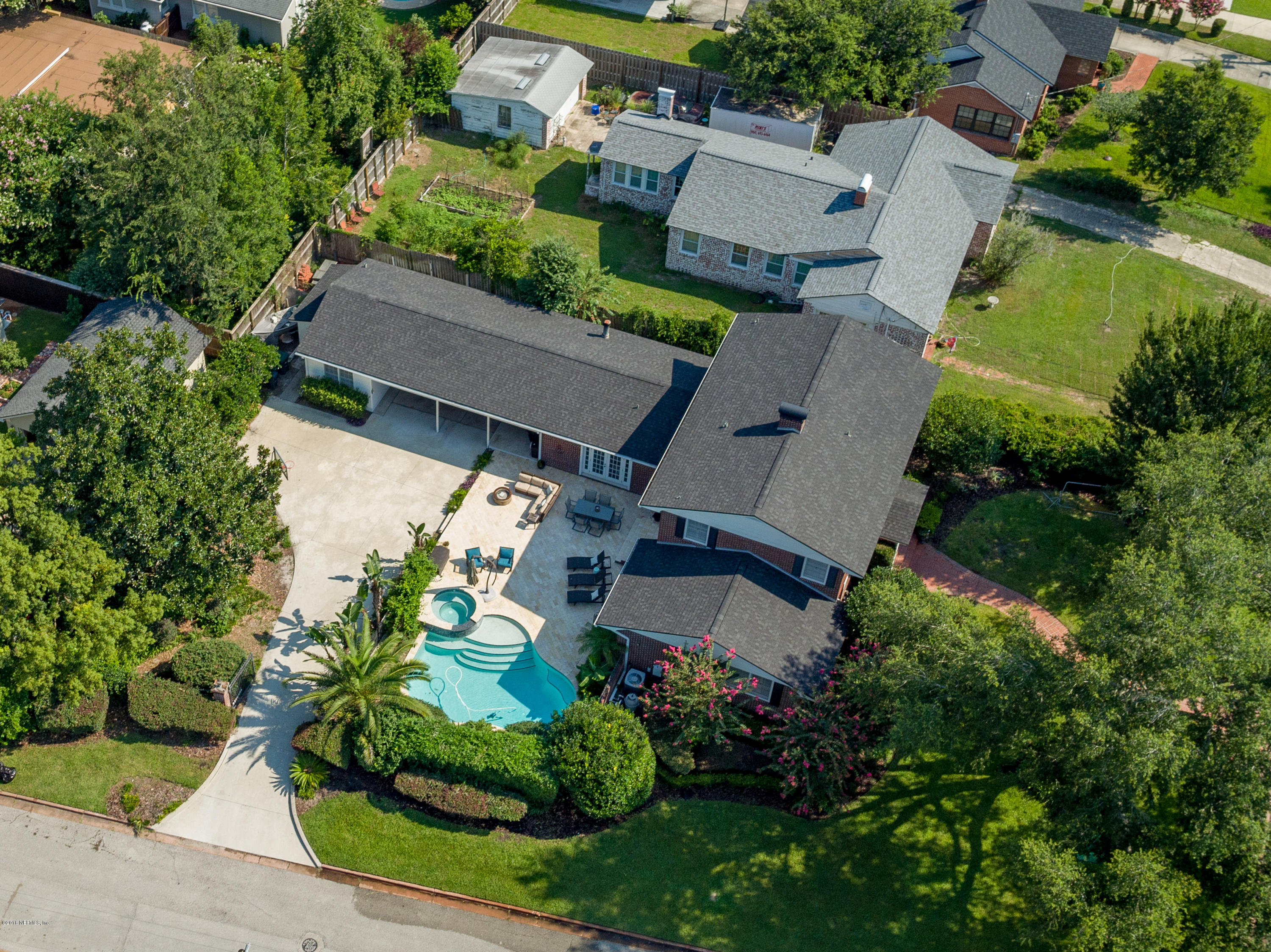 4070 BARCELONA, JACKSONVILLE, FLORIDA 32207, 5 Bedrooms Bedrooms, ,4 BathroomsBathrooms,Residential - single family,For sale,BARCELONA,959239