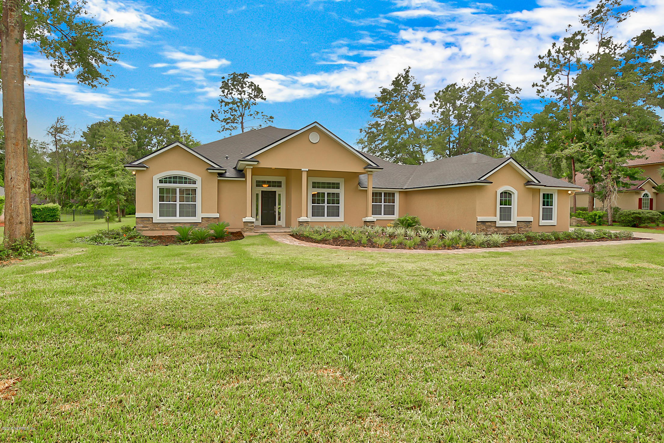 1857 MEDINAH, GREEN COVE SPRINGS, FLORIDA 32043, 4 Bedrooms Bedrooms, ,3 BathroomsBathrooms,Residential - single family,For sale,MEDINAH,948315