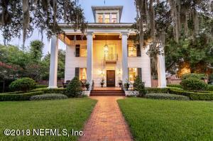 Photo of 3222 St Johns Ave, Jacksonville, Fl 32205 - MLS# 945392