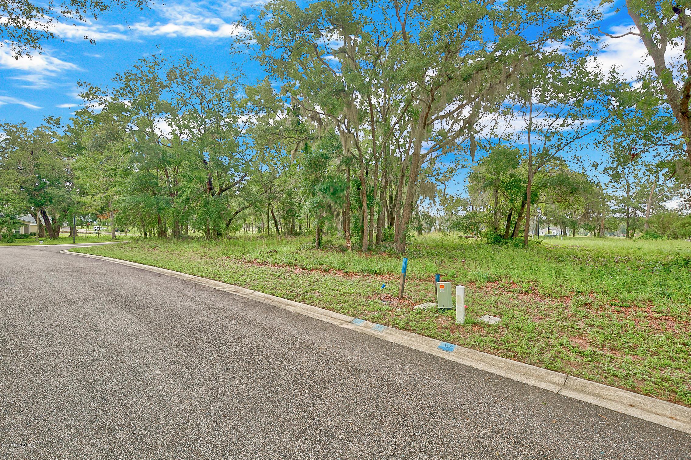 28297 GRANDVIEW, YULEE, FLORIDA 32097, ,Vacant land,For sale,GRANDVIEW,948295