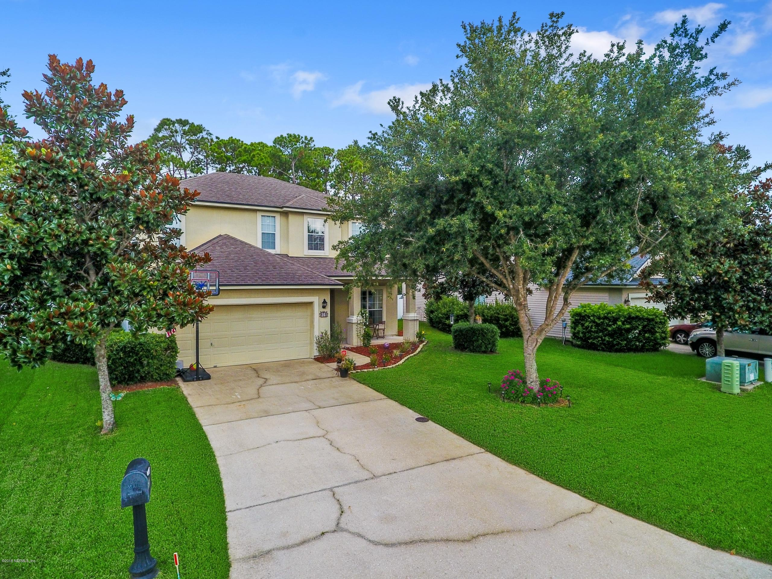 615 TREE GARDEN, ST AUGUSTINE, FLORIDA 32086, 4 Bedrooms Bedrooms, ,2 BathroomsBathrooms,Residential - single family,For sale,TREE GARDEN,948335