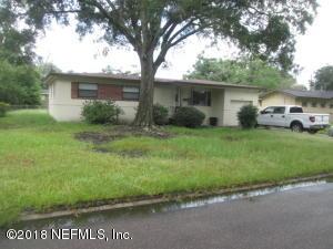 5012 E GARETTE DR, JACKSONVILLE, FL 32210