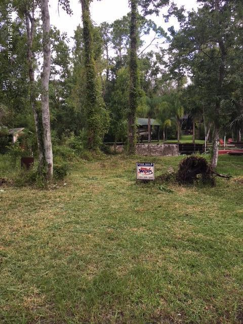 0 HIDE-A-WAY, JACKSONVILLE, FLORIDA 32258, ,Vacant land,For sale,HIDE-A-WAY,865077