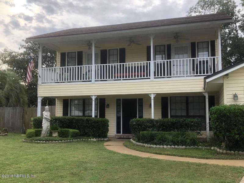 954 STONEBRIDGE, ORANGE PARK, FLORIDA 32065, 4 Bedrooms Bedrooms, ,3 BathroomsBathrooms,Residential - single family,For sale,STONEBRIDGE,948471
