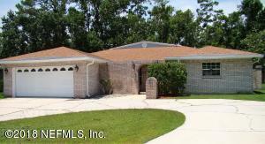7934 Laffit Jacksonville, FL 32217