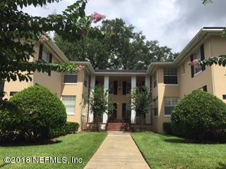 2931 ST JOHNS, JACKSONVILLE, FLORIDA 32205, 2 Bedrooms Bedrooms, ,2 BathroomsBathrooms,Residential - condos/townhomes,For sale,ST JOHNS,948532