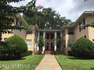 Photo of 2931 St Johns Ave, 3, Jacksonville, Fl 32205 - MLS# 948532