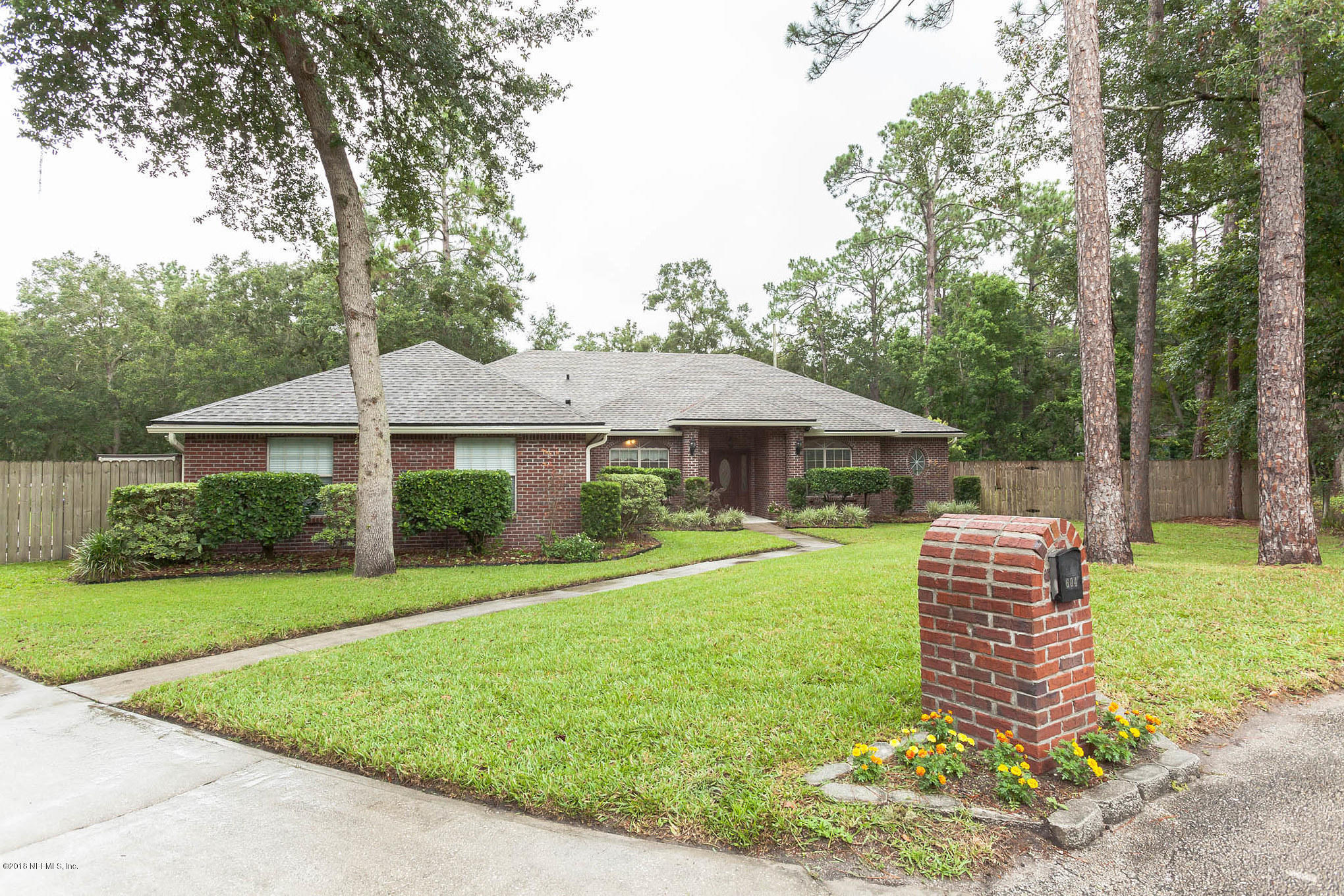 604 IRENE, JACKSONVILLE, FLORIDA 32259, 4 Bedrooms Bedrooms, ,3 BathroomsBathrooms,Residential - single family,For sale,IRENE,948643