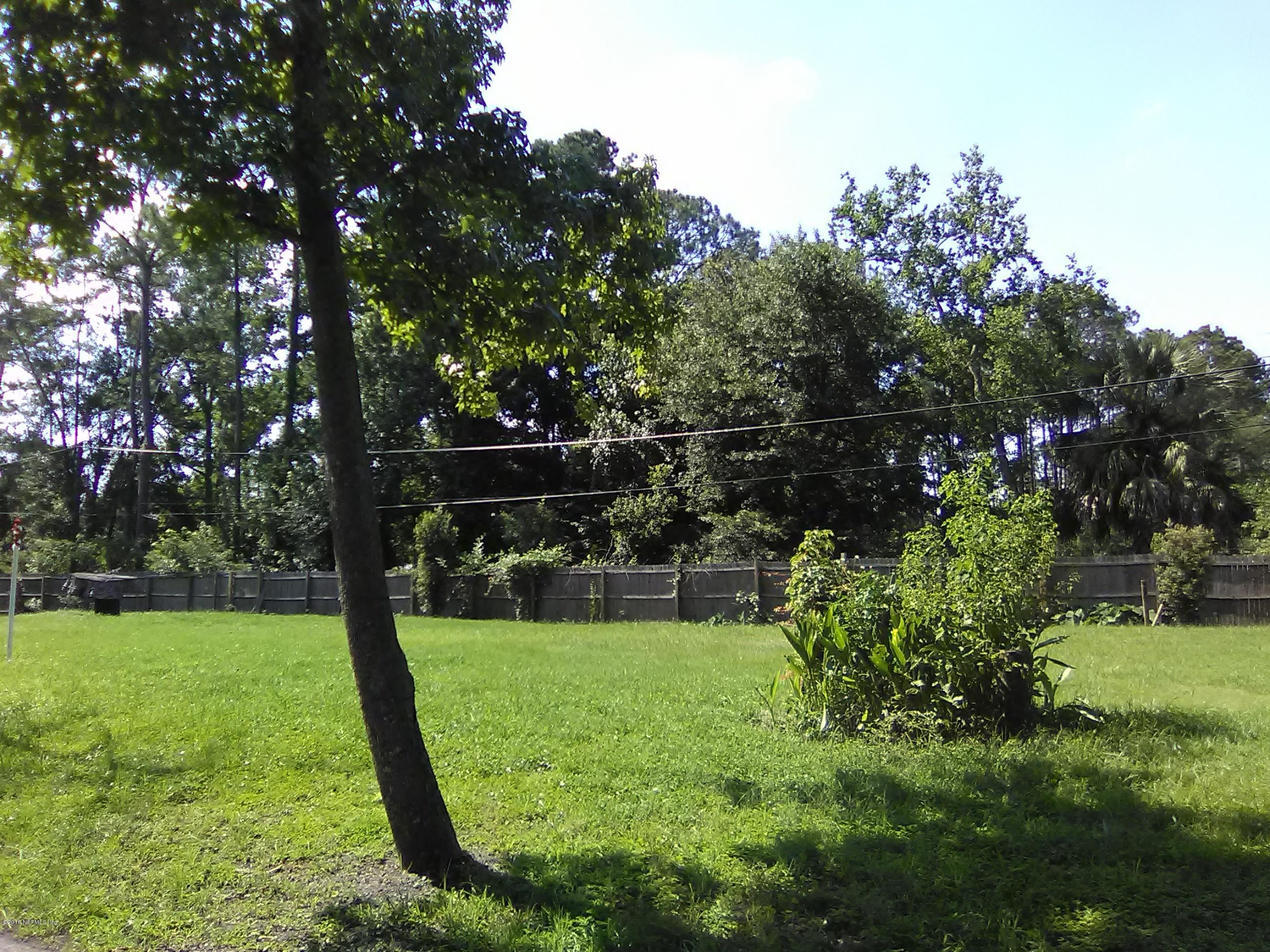 2168 ST JOHNS BLUFF, JACKSONVILLE, FLORIDA 32246, ,Vacant land,For sale,ST JOHNS BLUFF,945942