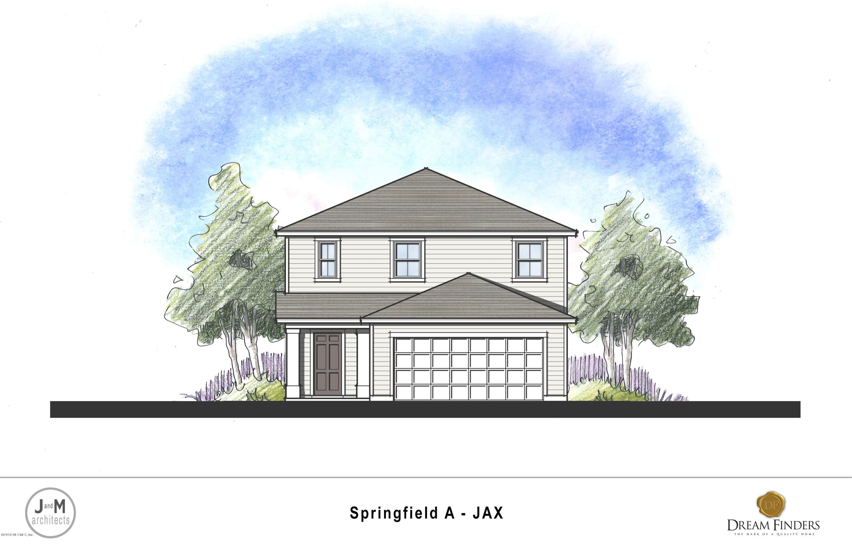 2317 BLUSH BOTTOM, JACKSONVILLE, FLORIDA 32218, 3 Bedrooms Bedrooms, ,2 BathroomsBathrooms,Residential - single family,For sale,BLUSH BOTTOM,948725