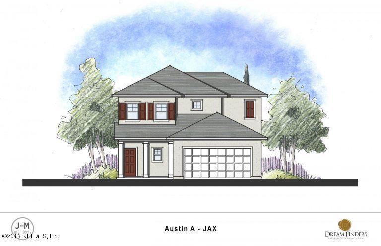13408 CEDAR HAMMOCK, JACKSONVILLE, FLORIDA 32226, 4 Bedrooms Bedrooms, ,3 BathroomsBathrooms,Residential - single family,For sale,CEDAR HAMMOCK,948821