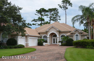 4 or 5 BR on the 13th Fairway with a Screened Pool and Spa