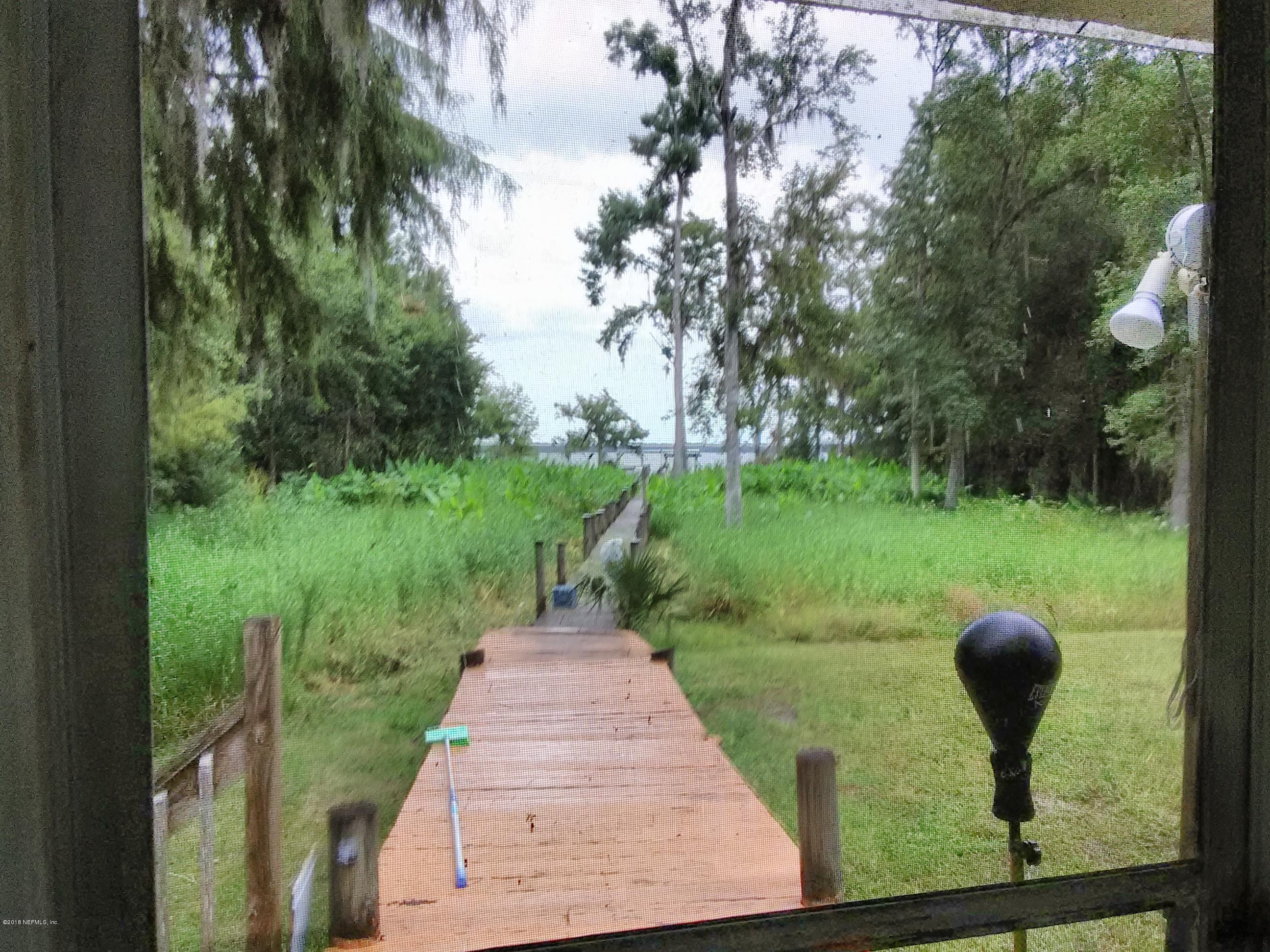 574 CLIFTON, CRESCENT CITY, FLORIDA 32112, 3 Bedrooms Bedrooms, ,2 BathroomsBathrooms,Residential - single family,For sale,CLIFTON,948890