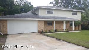 923 Park Forest Jacksonville, FL 32211