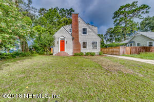 Photo of 3887 Hollingsworth St, Jacksonville, Fl 32205 - MLS# 949695