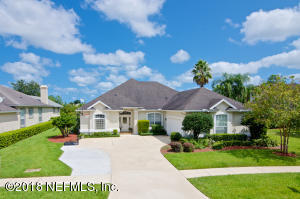 Photo of 3617 Marsh Park Ct, Jacksonville, Fl 32250 - MLS# 949183