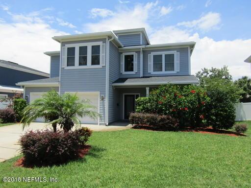 420 DAVIS, NEPTUNE BEACH, FLORIDA 32266, 4 Bedrooms Bedrooms, ,2 BathroomsBathrooms,Residential - single family,For sale,DAVIS,949233