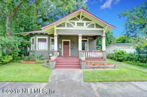 Photo of 2739 Green St, Jacksonville, Fl 32205 - MLS# 948259