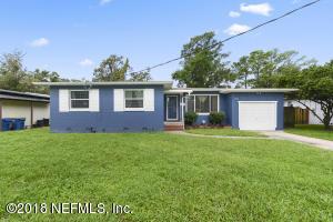 2624 Gaillardia Jacksonville, FL 32211