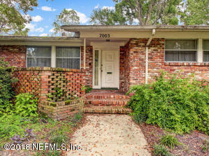7003 Andalusia Jacksonville, FL 32217