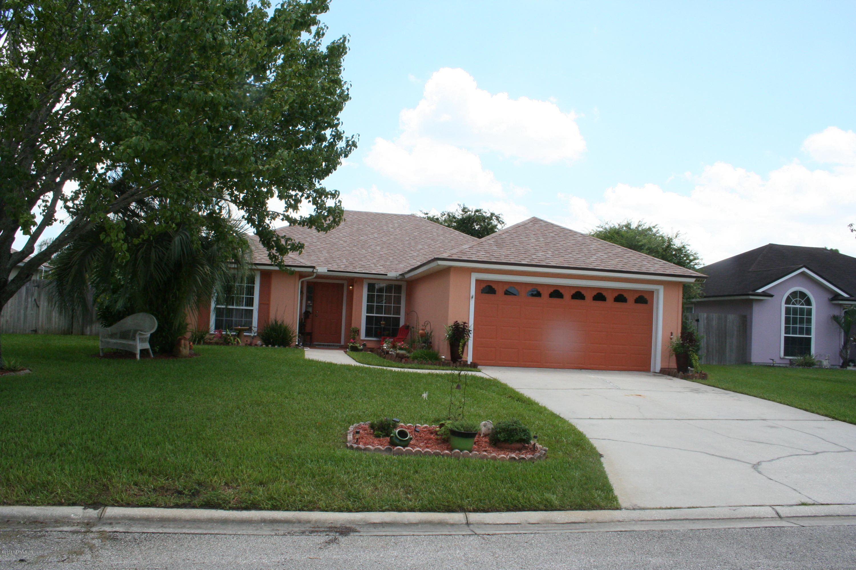 2433 COOL SPRINGS, JACKSONVILLE, FLORIDA 32246, 3 Bedrooms Bedrooms, ,2 BathroomsBathrooms,Residential - single family,For sale,COOL SPRINGS,949207
