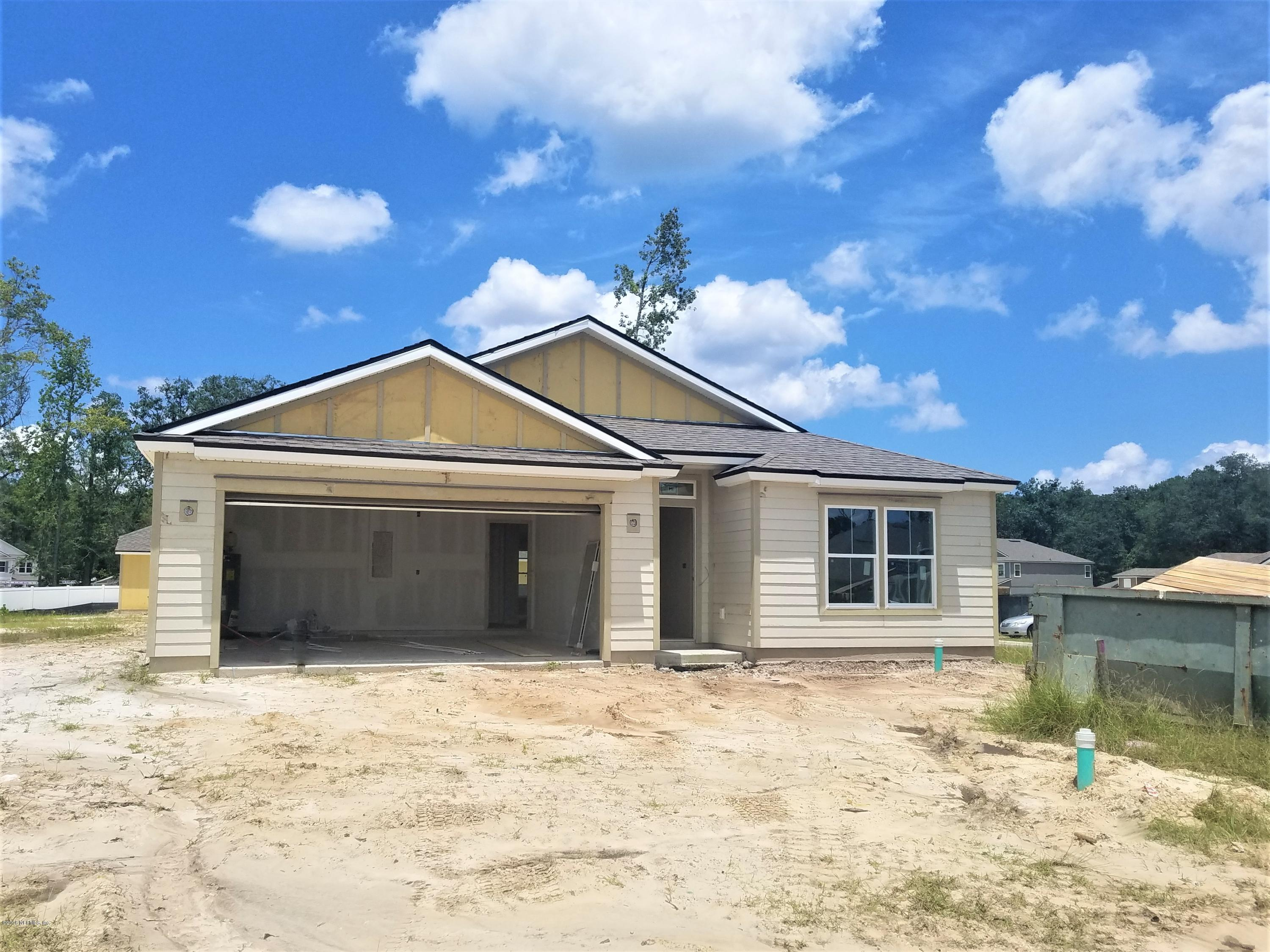 1906 REBECCA, GREEN COVE SPRINGS, FLORIDA 32043, 4 Bedrooms Bedrooms, ,2 BathroomsBathrooms,Residential - single family,For sale,REBECCA,937830