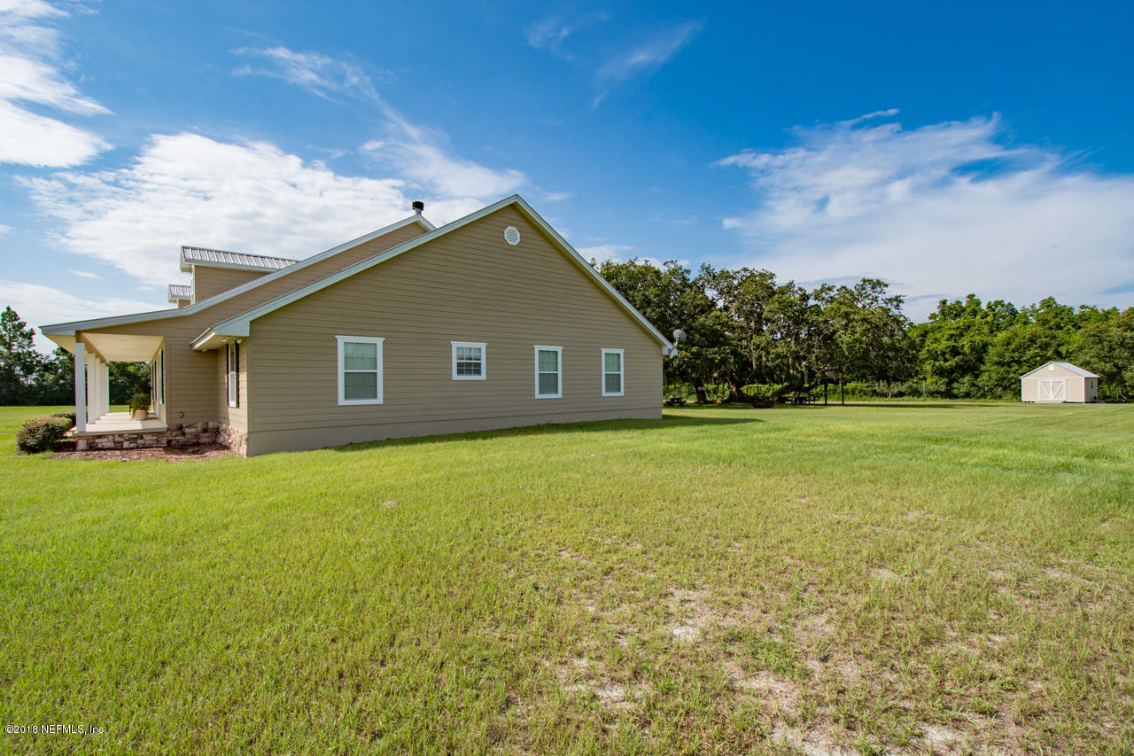 633 E STATE ROAD 100, SAN MATEO, FLORIDA 32187, 4 Bedrooms Bedrooms, ,2 BathroomsBathrooms,Residential - single family,For sale,E STATE ROAD 100,949451