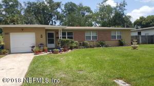 2827 Holly Point Jacksonville, FL 32277