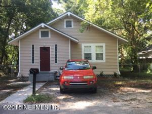 2786 Sunnyside Jacksonville, FL 32254
