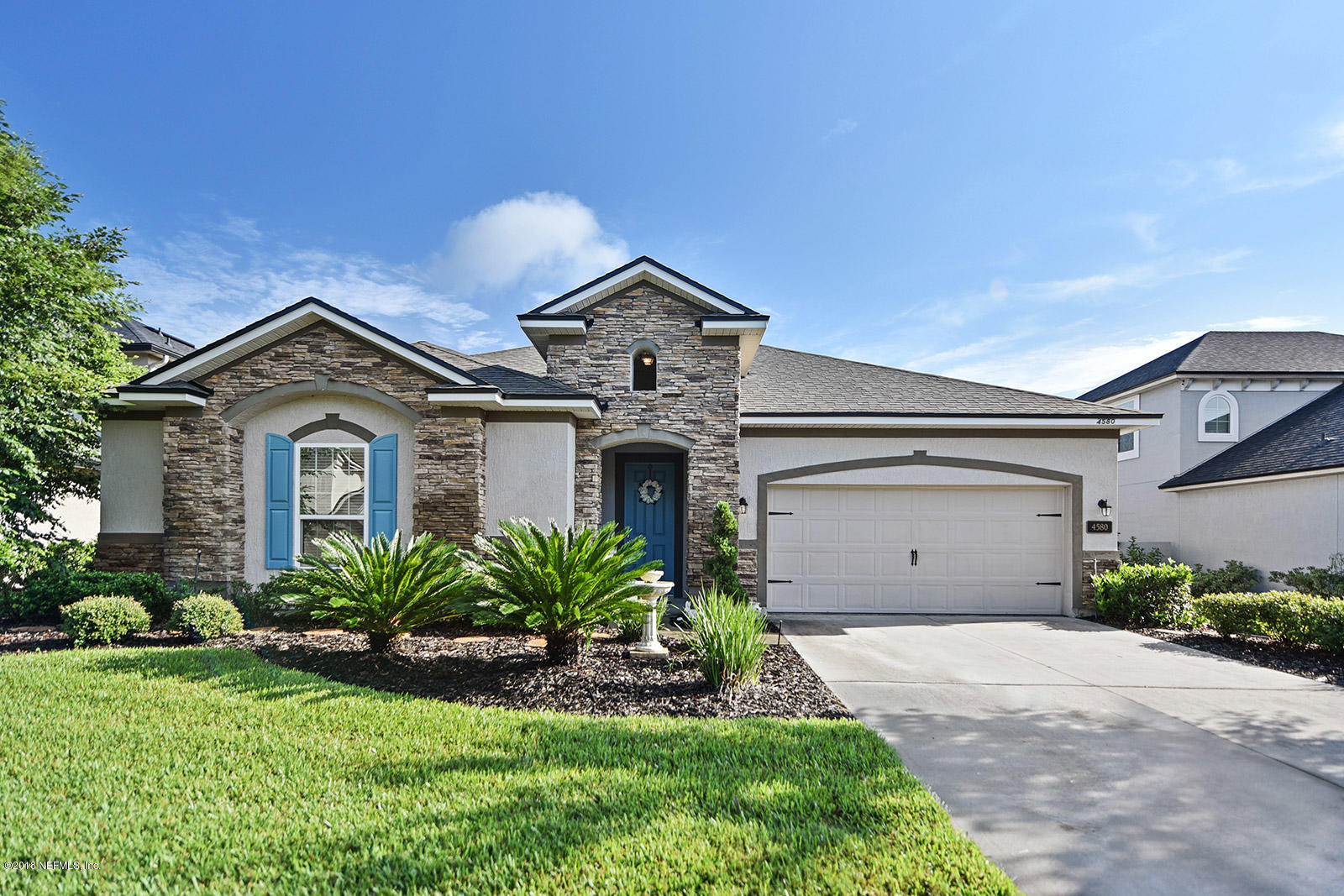 4580 GOLF BROOK, ORANGE PARK, FLORIDA 32065, 4 Bedrooms Bedrooms, ,3 BathroomsBathrooms,Residential - single family,For sale,GOLF BROOK,949526