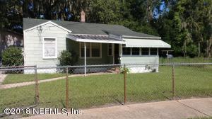 729 57th St Jacksonville, FL 32208