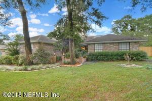2591 Bottomridge Orange Park, FL 32065