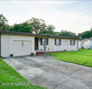 1942 Gamewell Jacksonville, FL 32211