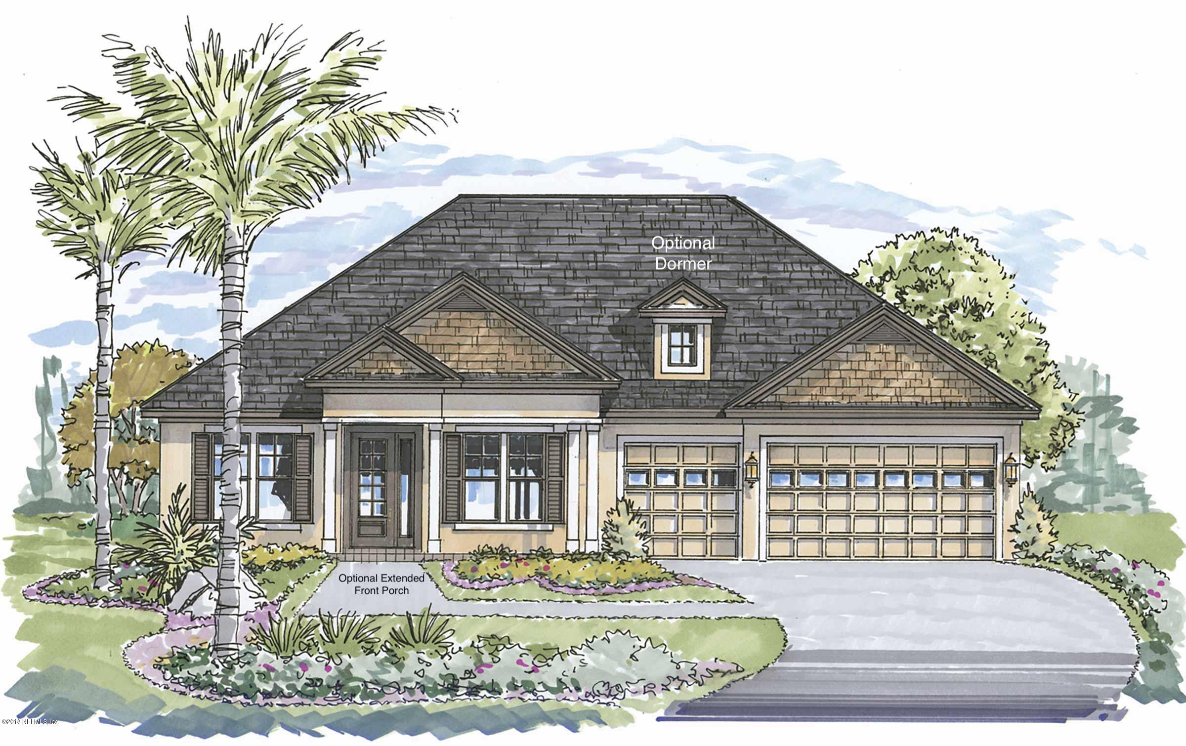 514 LATROBE, ST AUGUSTINE, FLORIDA 32095, 3 Bedrooms Bedrooms, ,3 BathroomsBathrooms,Residential - single family,For sale,LATROBE,949628